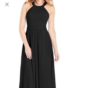 Azazie bridesmaid dress size 8